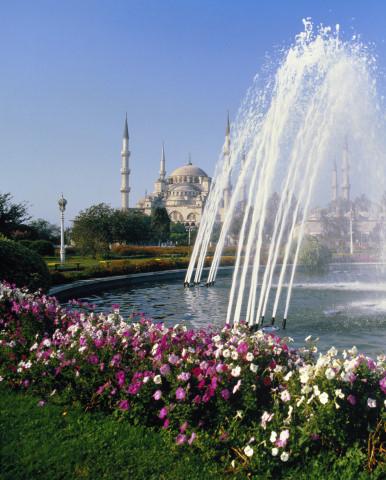 Советы по выбору курортов Турции